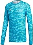 adidas Kinder AdiPro 18 Goalkeeper Jersey Longsleeve Torwarttrikot, Bold Aqua, 152