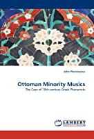 Ottoman Minority Musics