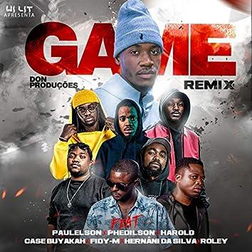Game (Remix)