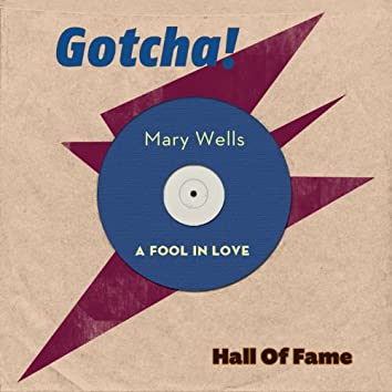 Looking Back (Hall of Fame)