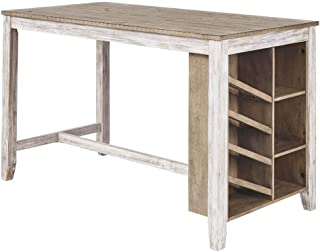 Best driftwood dining tables Reviews