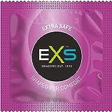 Healthcare Preservativos Extra Seguros Exs- 100 Pack 100 G