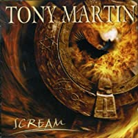 Scream by TONY MARTIN