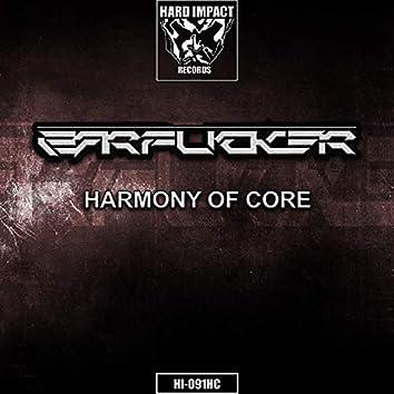 Harmony of Core