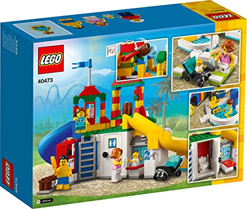 LEGO Legoland Water Park Set 40473