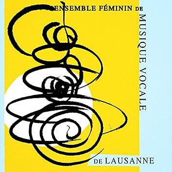 Ensemble féminin de musique vocale de Lausanne