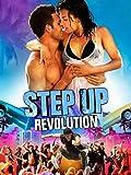 Step Up Revolution...