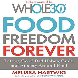 Food Freedom Forever cover art