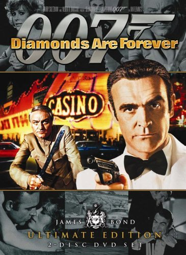Diamonds Are Forever [Ultimate Edition] [UK Import]
