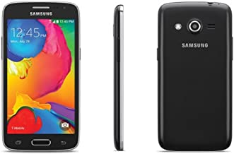 Samsung Galaxy Avant G386T GSM Unlocked 4G LTE Android Smartphone - Black - (Certified Refurbished) (Will NOT Work for Metro PCS)
