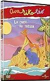 Ava Riko Téo - La carte au trésor [Francia] [DVD]