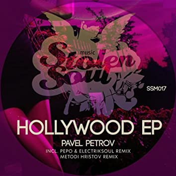 Hollywood EP