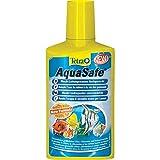 Tetra Aqua Safe Acondicionador de agua, 100 ml - 250 ml
