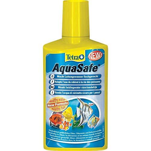 Tetra Aqua Safe Wasser-Konditionierer, 250ml