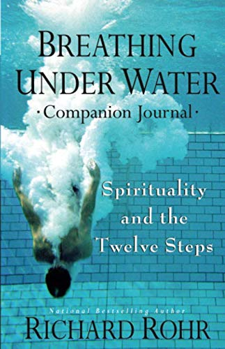 Image OfBreathing Under Water Companion Journal
