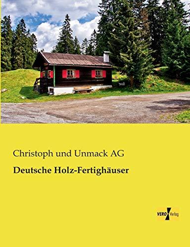 Deutsche Holz-Fertighaeuser