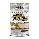 Vit.O.Best Harina De Avena 1 Kg Tarta De Queso 300 g