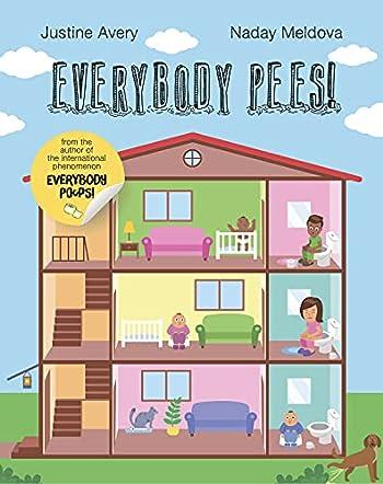 Everybody Pees!