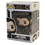 Funko Pop Figura De Vinil: TV: Game of Thrones-Jon Snow Coleccionable, Multicolor (44446)