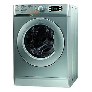 Indesit Innex XWDE 861480X S Washer Dryer – Silver