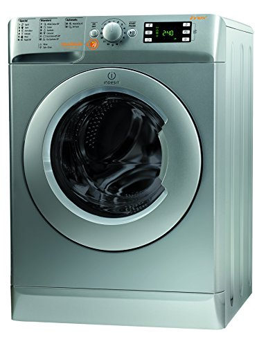Indesit Innex XWDE 861480X S Washer Dryer - Silver