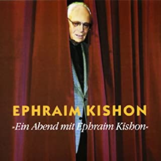 Ein Abend mit Ephraim Kishon Titelbild