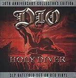 Holy Diver: Live