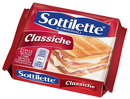 Sottilette Classiche, 200g
