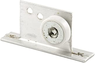 Prime-Line Products M 6035 Shower Door Roller and Bracket, 3/4-Inch, Flat,(Pack of 2)