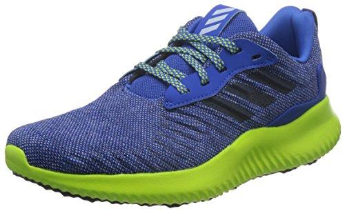 adidas Alphabounce Rc J, Scarpe Running Unisex-Adulto, Blu (Blue/Conavy/Aerblu Blue/Conavy/Aerblu), 40 EU