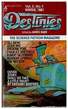 Destinies, Vol. 3, No. 1 0441142893 Book Cover