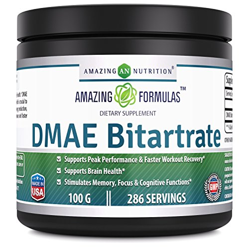 DMAE Nutritional Supplements
