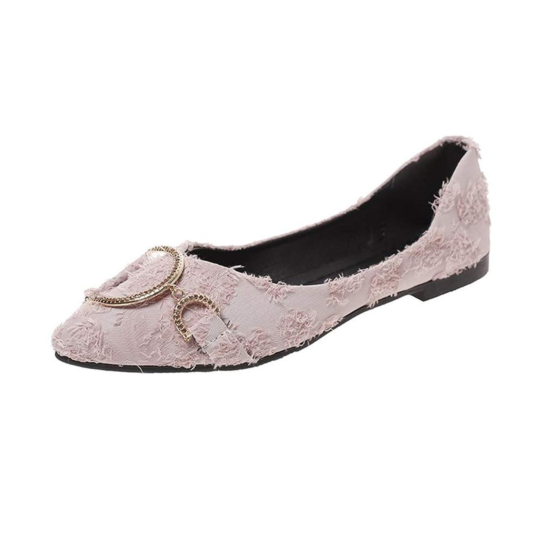 [ninifashion] ポインテッドトゥフラット パンプス シンプル レディース ぺたんこ 楽ちん 痛くない ベーシック シューズ 美脚 スエード 秋冬 靴 とんがり スエード パンプス フラットシューズ