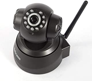 Smart Office Home Secure Wireless Wifi 1080P Security Surveillance IP Camera Night Vision 32GB SD Support