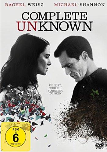 Complete Unknown - Du bist, wer du vorgibst zu sein