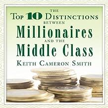 keith cameron smith 10 distinctions