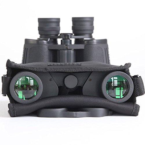 LFIM -Reflectores Telescopio Prismáticos HD portátil for Subir al Aire Libre/Viajes/Montaña (Adaptador de teléfono móvil y el trípode) la Mejor opción for Regalos Telescopio