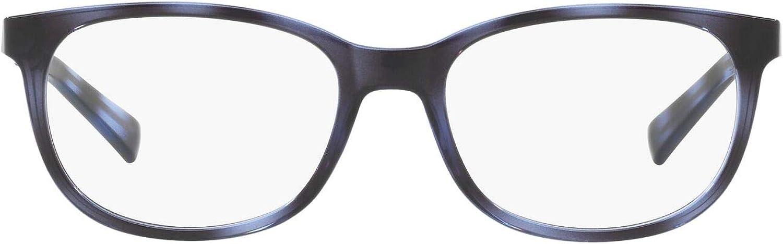 AX Armani New sales Topics on TV Exchange Women's Prescription Ax3005 Rectangular Eyewe