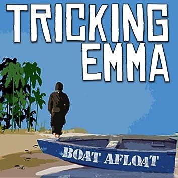 Boat Afloat