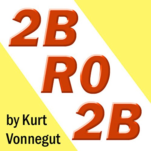 2BR02B audiobook cover art