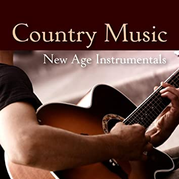 Country Music:  New Age Instrumentals