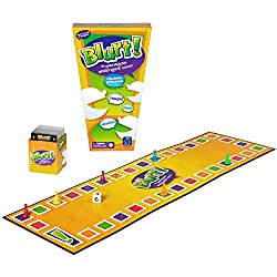 Family game night has never been so fun!