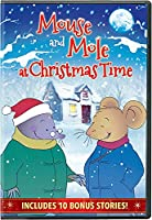 Mouse & Mole at Christmas Time [DVD] [Import]