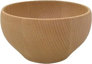 テーブルウェアイースト 木のお椀 M (ビーチ)