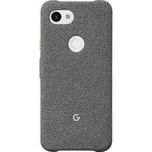 Schutzhülle für Google Pixel 3a, Nebel, GA00791, Fog