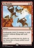 Magic The Gathering - Earthquake (152/342) - Commander 2015