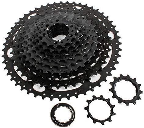 10 speed cassette 11-42 fits shimano and sram UK seller with fast dispatch time