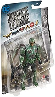 Mattel Justice League Green Parademon Action Figure - 3 Years And Above, 6 FGG68