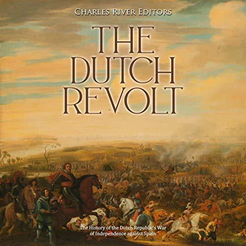 The Dutch Revolt cover art