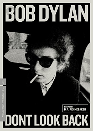 Bob Dylan: Don't Look Back [Region 1]